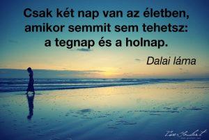 Dalai Láma mottó