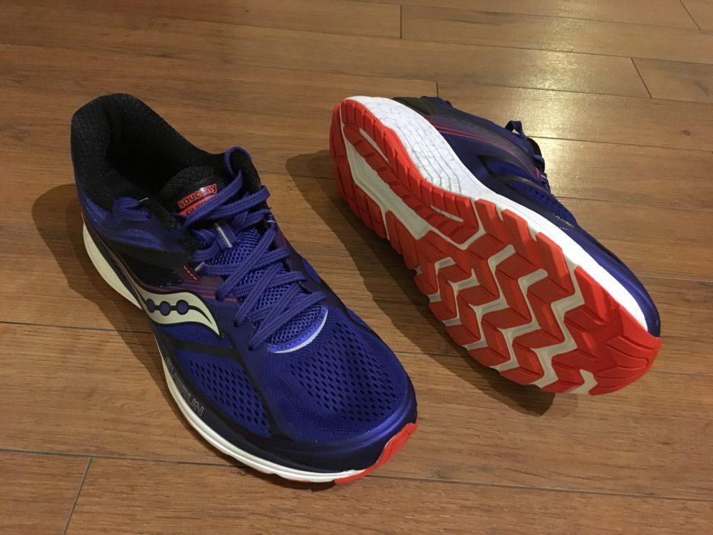 futócipő maratonra