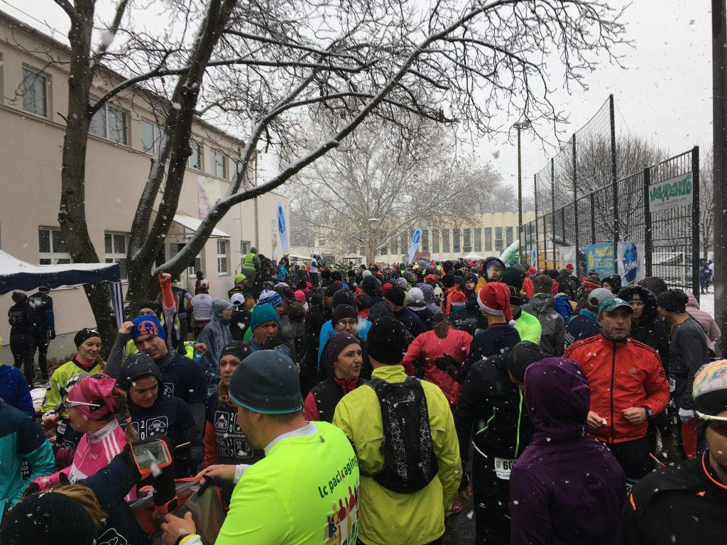 Szegedi futóverseny