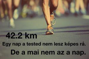 Maraton motiváció