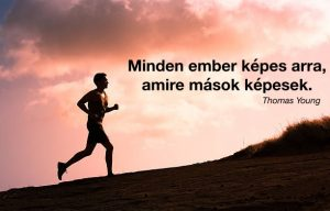 Futás motiváció