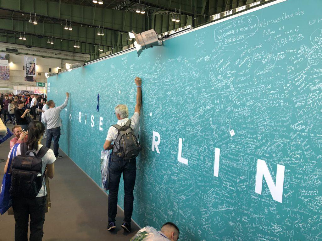 Berlin Vital Expo