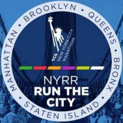 Az én New York Maratonom